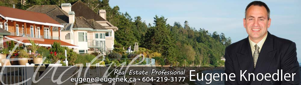 Eugene Knoedler online real estate tools